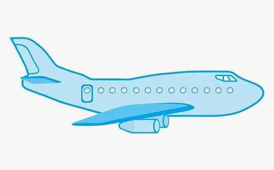 如何用BTC购买一架飞机?