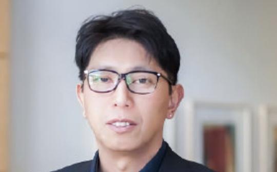 OKEx CEO Jay Hao:OKEx交易链将实现ETH 2.0