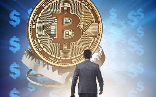一文看懂过去一年全球加密货币市场