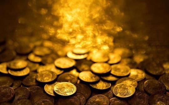 金色早报 | 比特币和黄金的关联性达到一年高点