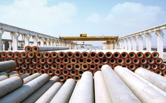 工信部发布建材工业数字转型计划 支持利用区块链技术