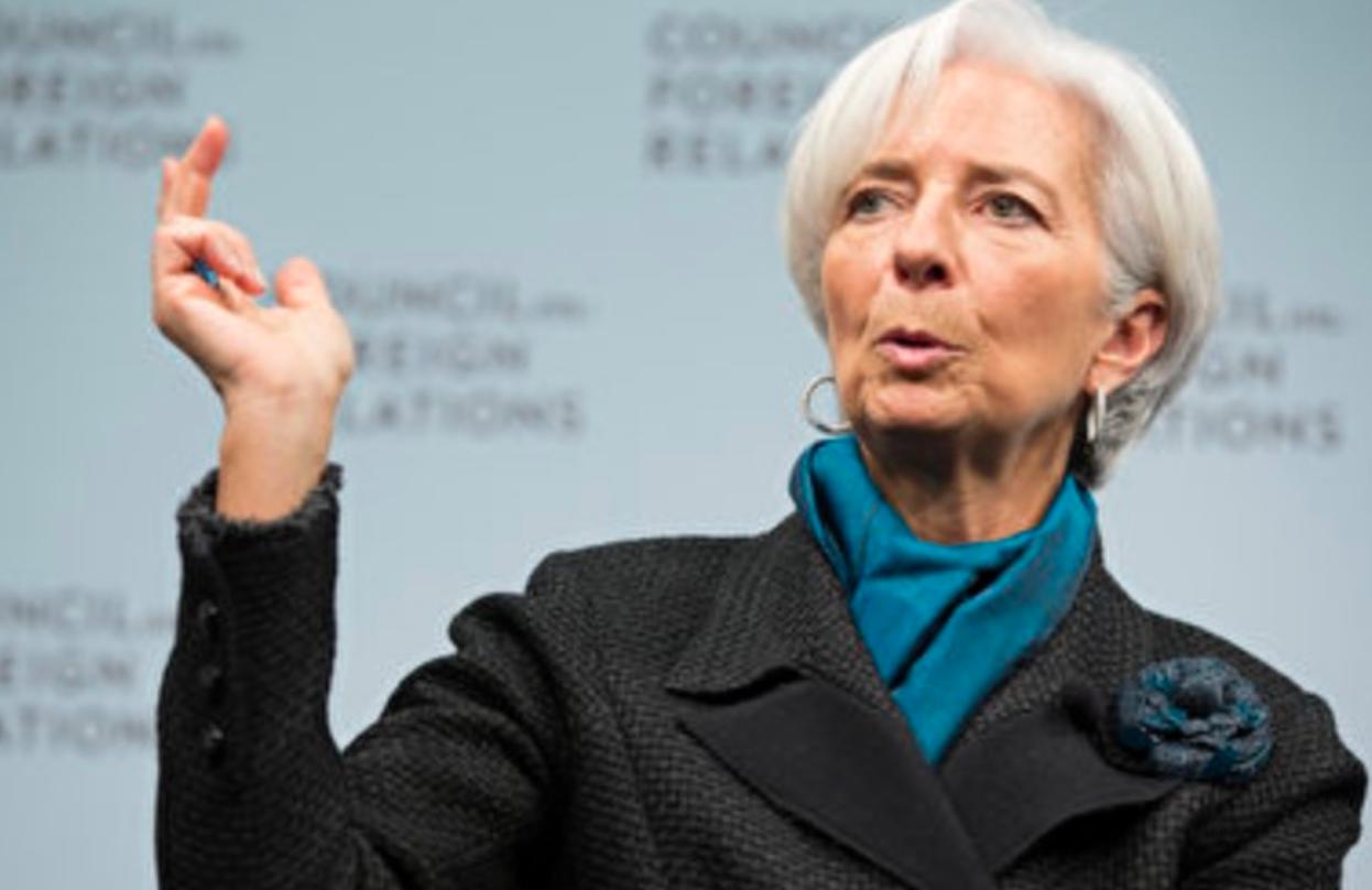 欧洲央行行长:数字欧元应作为传统现金的补充