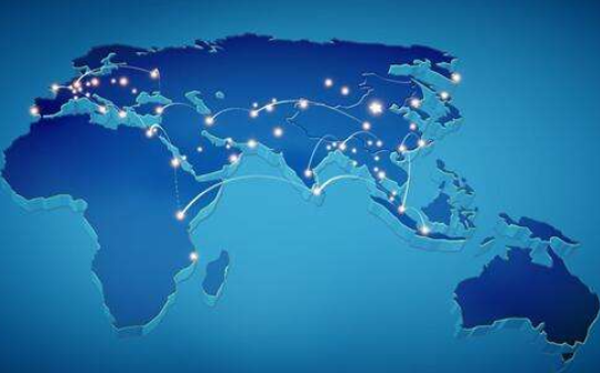 跨境贸易区块链数据上链是否属于数据出境?