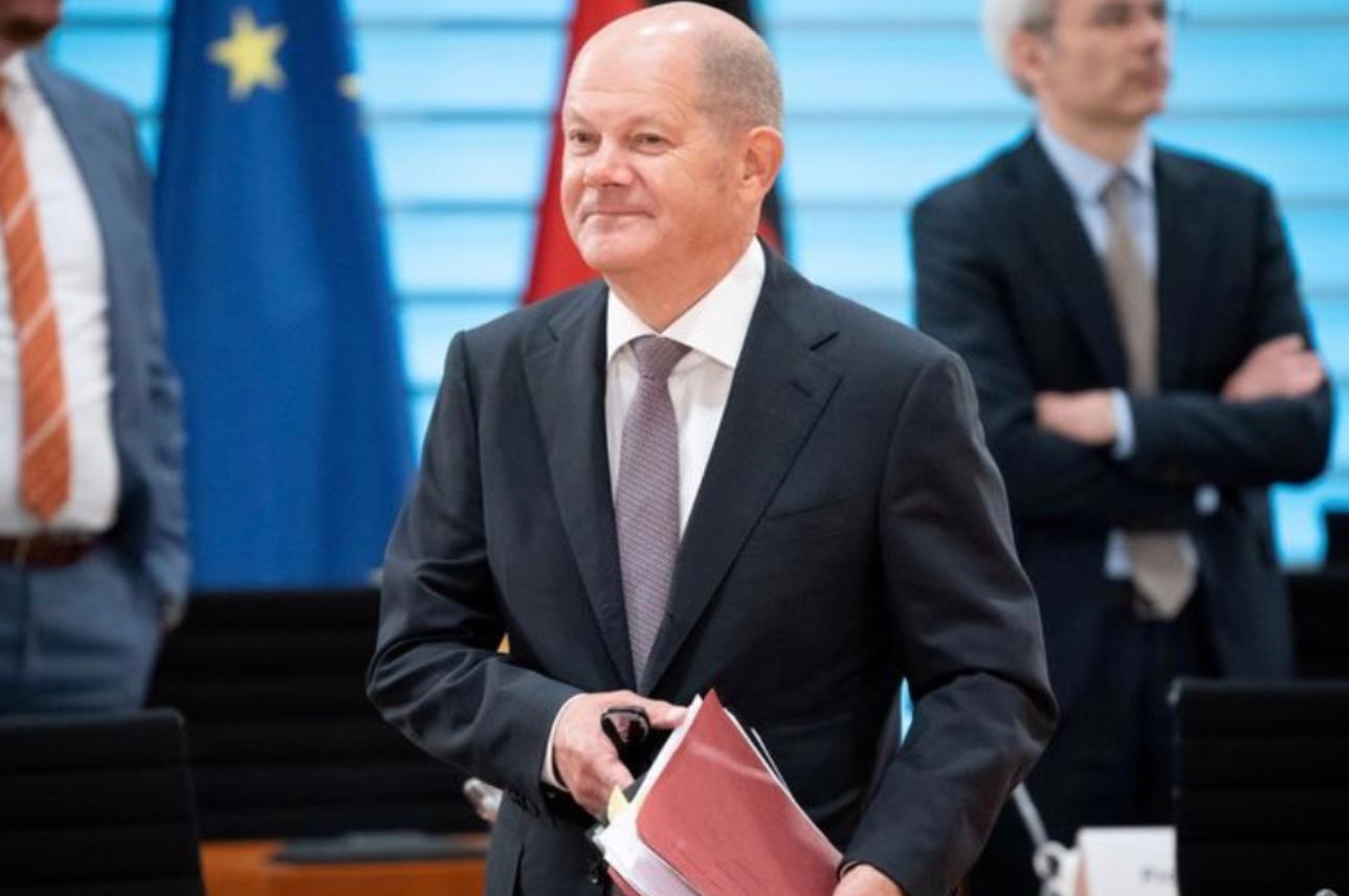 金色前哨 | 德国财长:将加快欧元区金融改革以监管加密货币