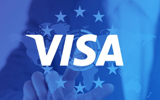 Visa高管:多家加密公司有意同Visa合作