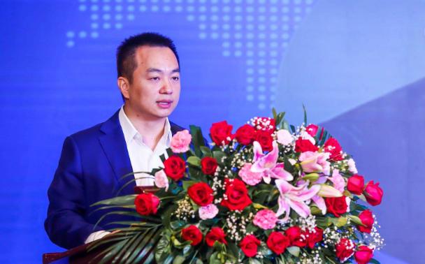 首发 | 朱嘉伟:BSN开放联盟链助力公链技术合规(全文)