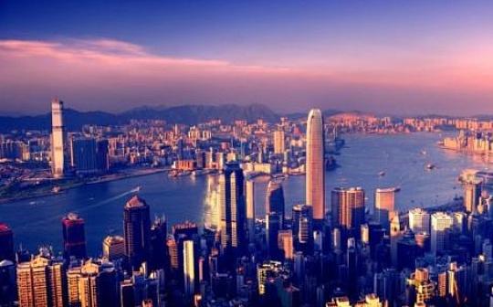 """香港将全面监管虚拟资产 交易所""""持牌经营""""成硬性要求"""