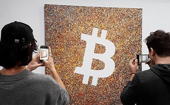 金色观察丨浅谈加密艺术收藏之道