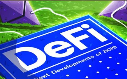 金色DeFi日报 | Uniswap流动性挖矿提案调整质押池UNI分配