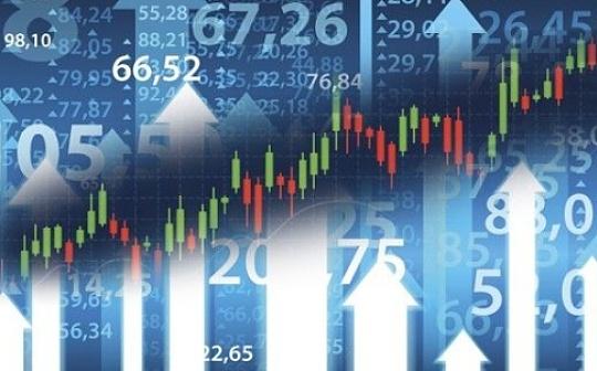 觀察:第三次大波動之后 市場數據圖解
