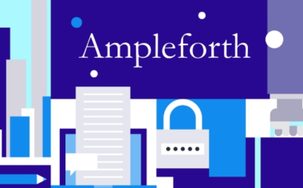 Ampleforth治理代币FORTH空投领取教程