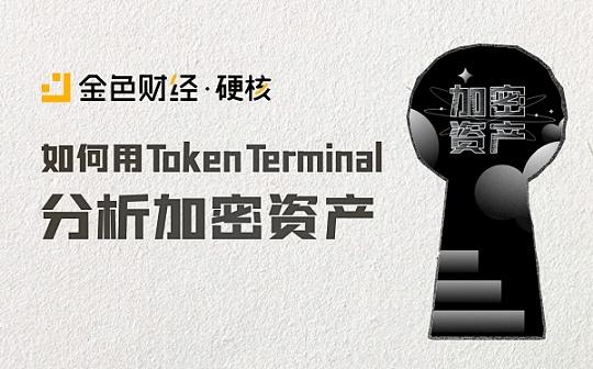 金色硬核 | 如何用Token Terminal分析加密资产