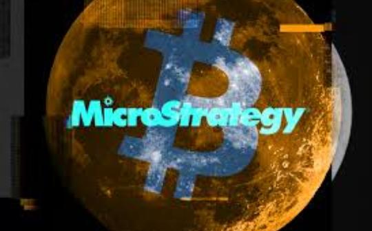 金色早报 | MicroStrategy将举行会议帮助数千名华尔街高管投资比特币