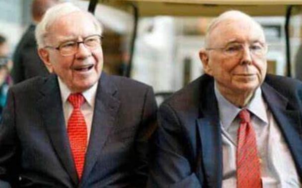 查理·芒格:市场过度投机很危险 不会去买比特币