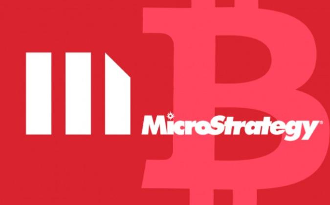 金色早报   Microstrategy再次购入205个BTC  买入均价48888美元