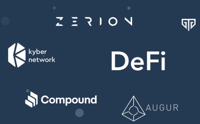 """Compound""""新武器""""Gateway :重新定义COMP的价值"""