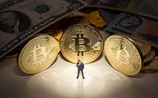 币安:市场已经稳住了吗?
