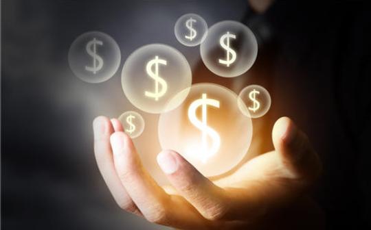 新货币战争:从央行数字货币开始