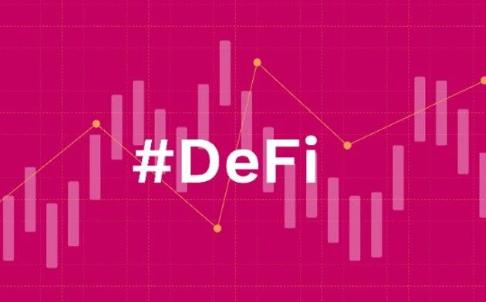 金色DeFi日报 | DeFi借贷市场总借款量突破250亿美元