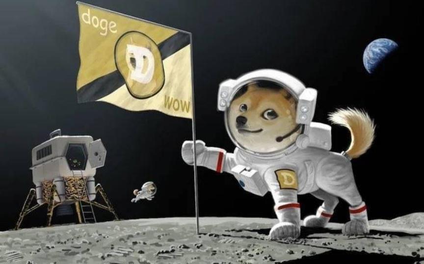 金色观察 | 狗狗币教父马斯克再次带货:近8成用户支持特斯拉接受狗狗币支付