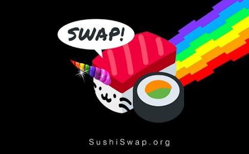 金色DeFi日报 | Sushi在Q1实现400亿美元的交易量