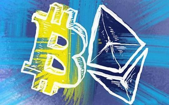 BitMEX創始人Arthur Hayes:正在逼近的恐懼 以太坊市值會超過比特幣嗎?