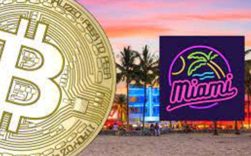金色观察 | 迈阿密的比特币野心