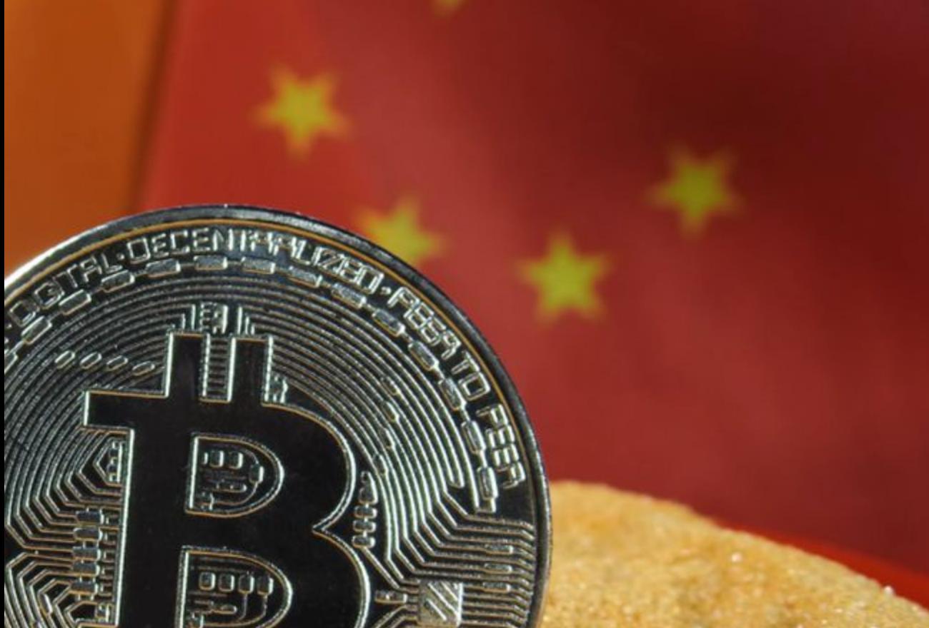 金色觀察 | 中國出臺挖礦打擊措施后 BTC哈希率下跌近50%