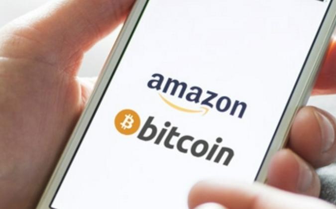 金色前哨 | 内部人士透露:亚马逊计划接受比特币支付并启动代币计划