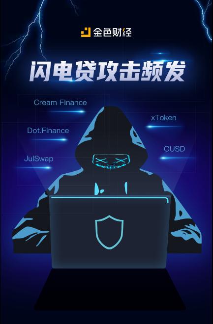 闪电贷攻击频发 DeFi安全如何保障?
