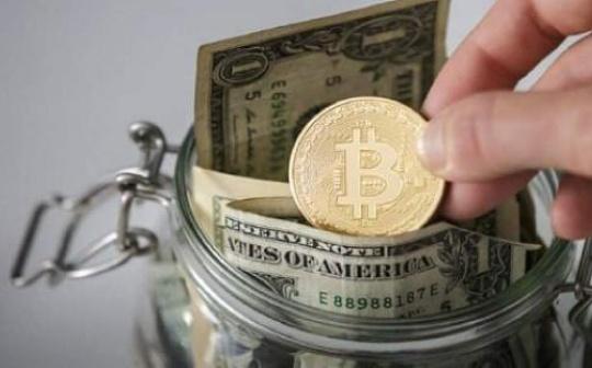 金色早报 | AMC计划接受ETH、LTC和BCH支付