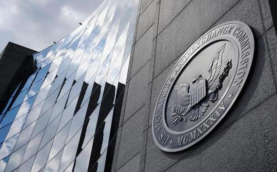 STO 遇冷 SEC 挑战重重