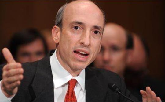 美SEC主席:稳定币就像是赌桌上的筹码 希望将加密货币纳入公共政策框架