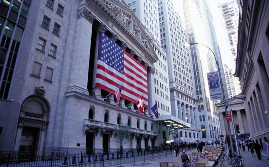 金色早报 | 美国SEC主席:证券法规给予SEC监管加密货币的权利