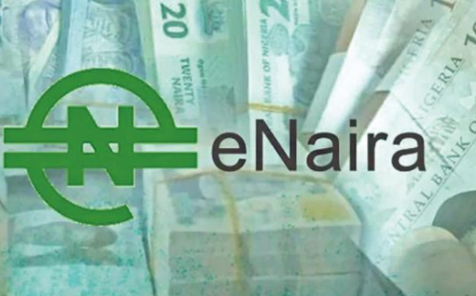 金色前哨 | 致力于推动宏观经济增长 尼日利亚推出央行数字货币e-Naira