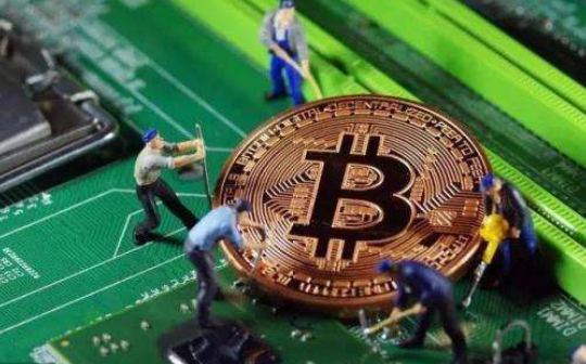 """中国禁止虚拟货币""""挖矿""""后挖矿产业到底怎样了?"""