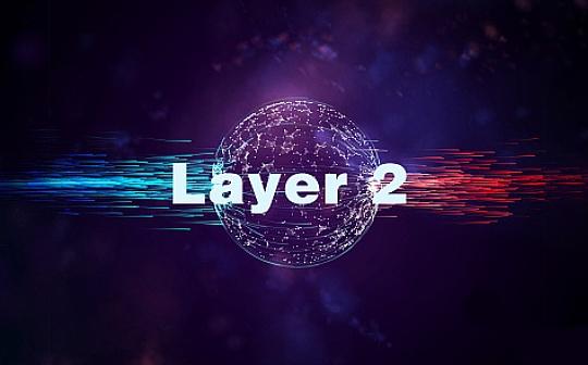 Layer2的发展会不会让ETH变成to B链?